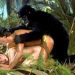 Uheldig Tarzan