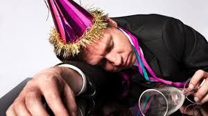 Partymann i hatt