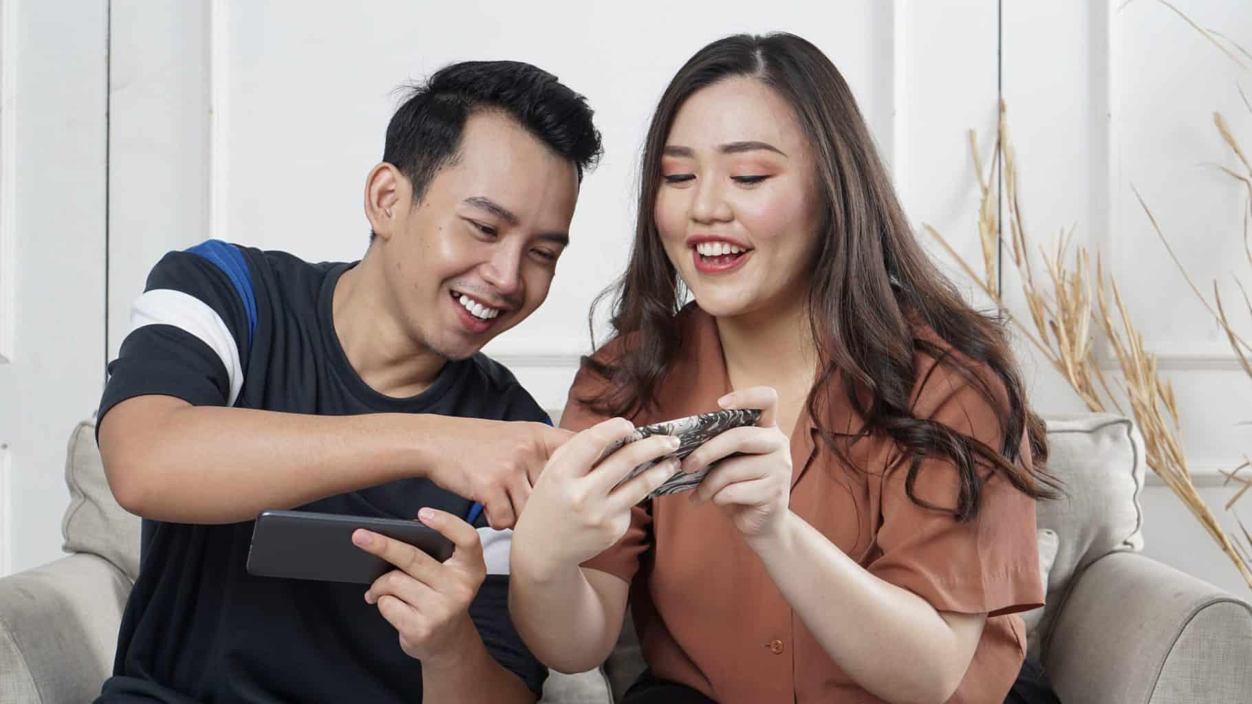 mobilspill moro